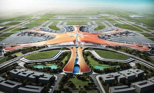 Asia's Big Build